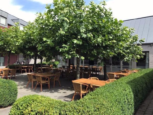 Italiaans restaurant te koop in Arendonk (B) foto 7