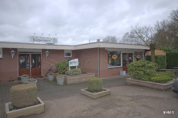 Sfeervol eetcafé met terras in de omgeving Aalten