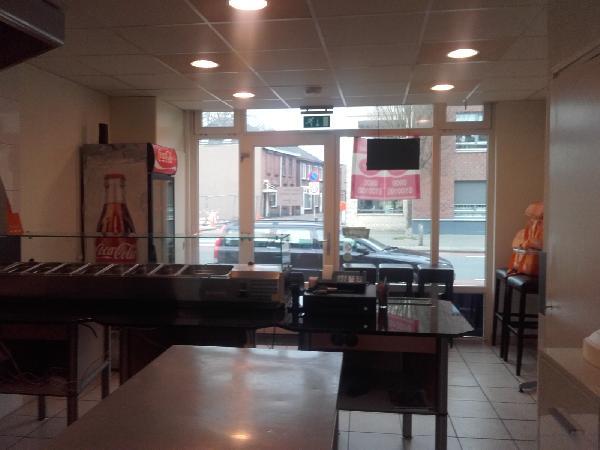 Afhaal / Bezorg restaurant foto 8