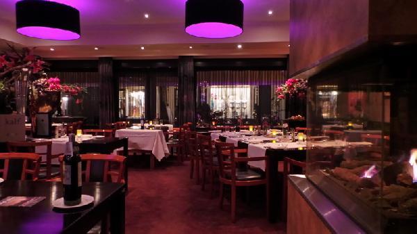 Restaurant de Leeuw foto 5