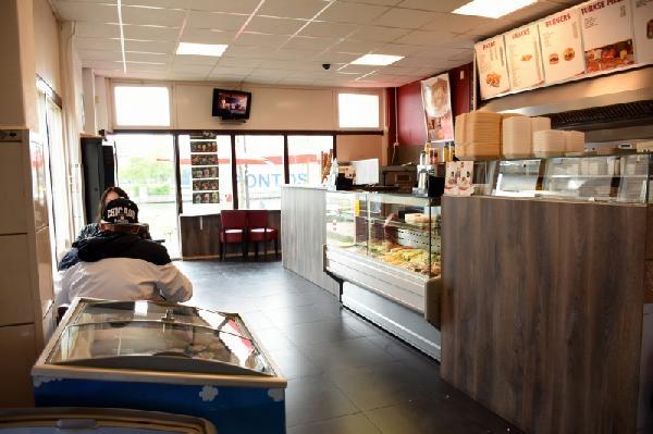 Cafetaria te koop met hoge omzet in Lelystad foto 3