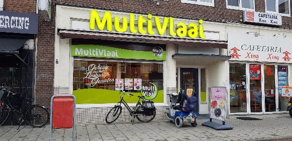 Per 1 april te huur (ivm verhuizing Multivlaai naar Kuipersdijk 55)