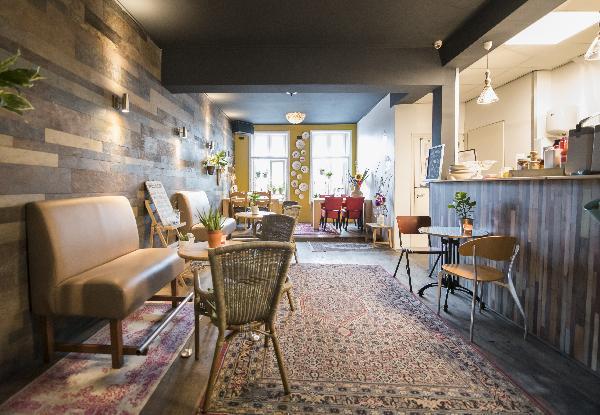 Cafe op horecaplein van Roermond foto 4
