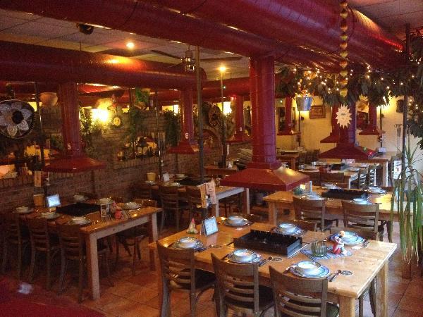 Ziesta BBQ Restaurant Hengelo (O) foto 3