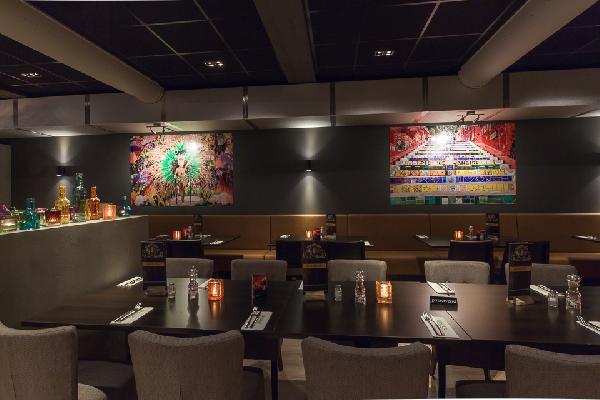 Klaar voor overname !! Hengelo - Restaurant 460m² op TOP (zicht) locatie in grote stad Overijssel foto 11