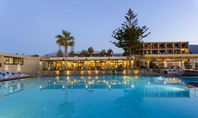 Te koop mooi hotel Malia beach hotel in Malia foto 8