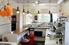 Cafetaria Hengelo Overijssel foto 7