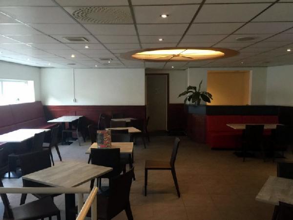 Cafetaria te koop met hoge omzet in uitgaanscentrum Eindhoven foto 5