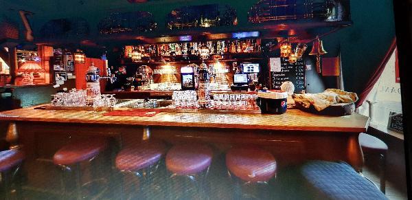 Meppel: café biljart dart terras met kamerverhuur foto 10
