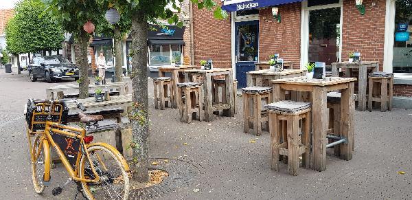 Eetcafé de Musketier Denekamp Centrum  foto 23