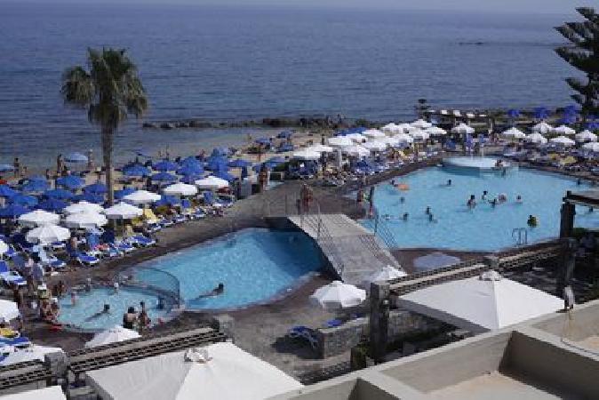 Te koop mooi hotel Malia beach hotel in Malia foto 4