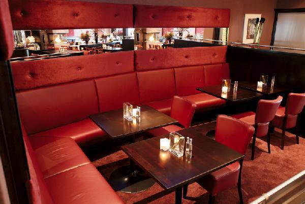 Restaurant De Leeuw in Lichtenvoorde foto 3