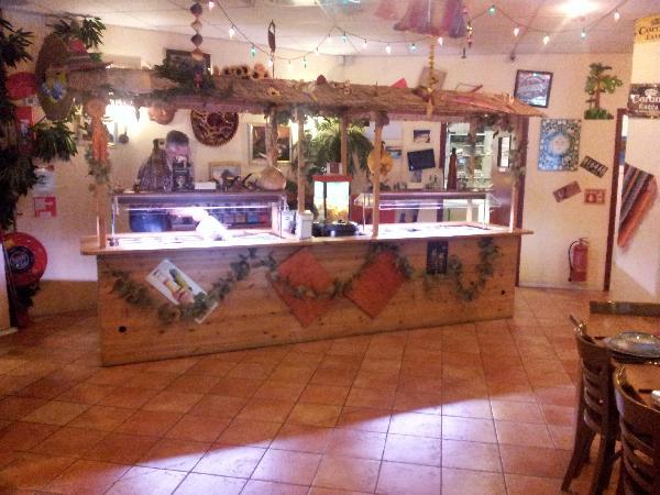 Ziesta BBQ Restaurant Hengelo (O) foto 22
