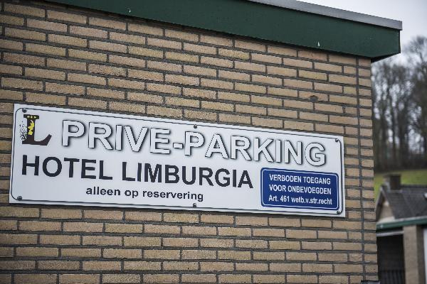 Parkeerterrein in hartje Valkenburg (verkoop alleen icm exploitatie Limburgia)
