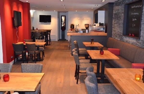 """Ter overname Restaurant / Cafetaria """"De Bistro"""" in Zeeland. foto 3"""