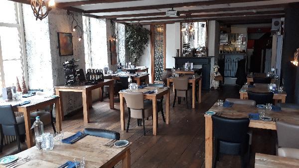 Brasserie Het Zesde Zintuig in Doesburg foto 5