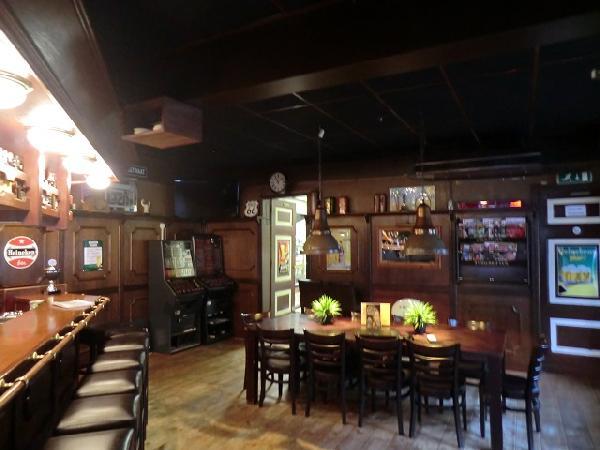 Bar - eetcafe in centrum Heerenveen VERKOCHT foto 5