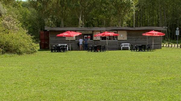 Paviljoen Meerzicht - Grote Piet - Wolphaartsdijk foto 1