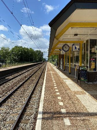 Shoarma/Pizza/ Koffiecorner station Rosmalen te koop foto 1