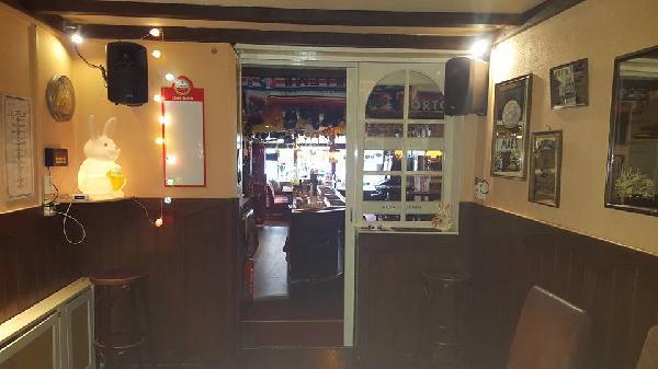 Bruin café te huur/pacht in Terneuzen. foto 8