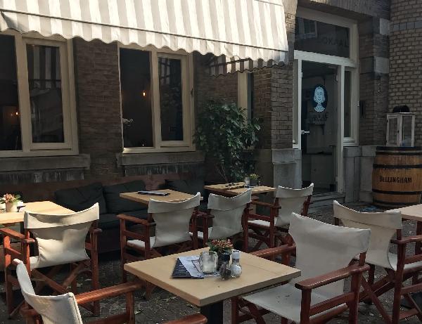 Dagzaak/Brasserie in centrum Roermond foto 1