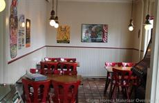 Cafetaria Hengelo Overijssel foto 5