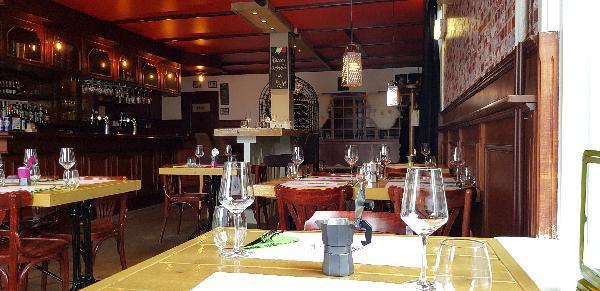 Restaurant op mooie zichtlocatie aan doorgaande wegen foto 5