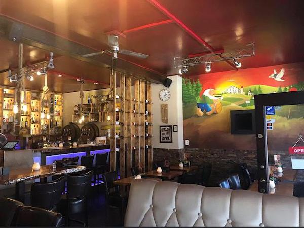 Brasserie-restaurant in centrum Houffalize (B) te huur. foto 4