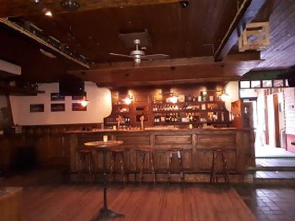 Te koop: café met zaal (Lazarus) in Sint Jansteen (Hulst). foto 5