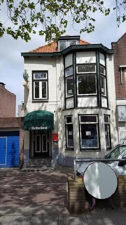 Café voor € 950,- huur op zeer goede locatie in Terneuzen. foto 8