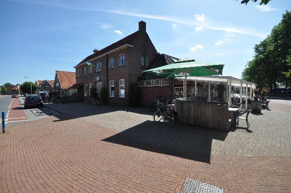 Te koop, Café, Cafetaria, Zalencentrum met woning  in Beltrum  foto 3