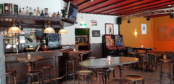 Eetcafé de Musketier Denekamp Centrum  foto 44