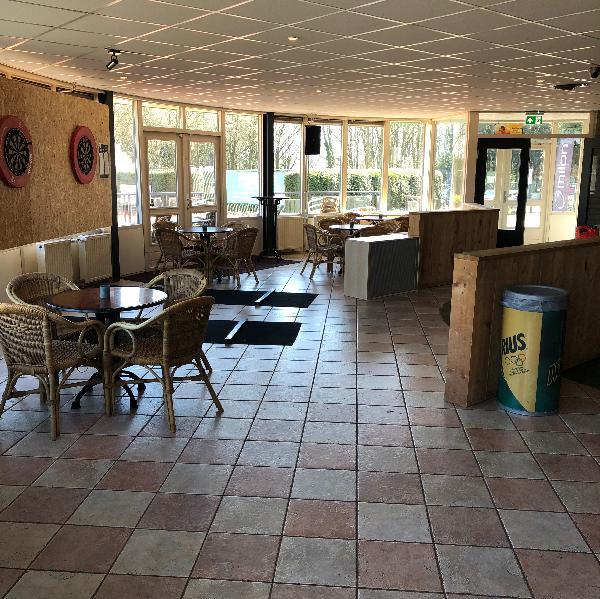 Te koop/ te huur indoor sportcentrum met horeca exploitatie in Hoogerheide West Brabant foto 5