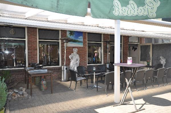Te koop, Café, Cafetaria, Zalencentrum met woning  in Beltrum  foto 29