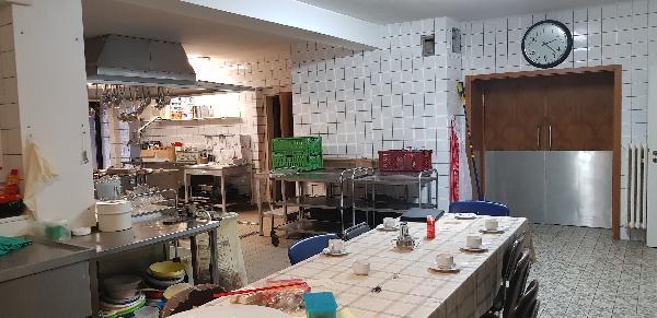 VASTGOED met Horeca Exploitatie Grossraum Gastronomie op 8.000m² net over de grens in Duitsland  foto 21