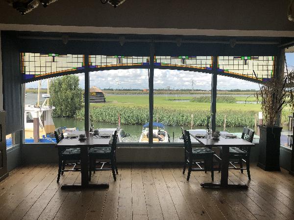 Te pacht Hotel Cafe restaurant 't Wapen van Nieuw- Beijerland foto 10