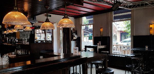 Eetcafé de Musketier Denekamp Centrum  foto 33