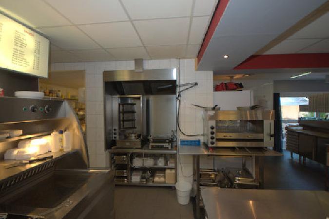 Café-cafetaria-pizzeria de Rots Gendringen  foto 10