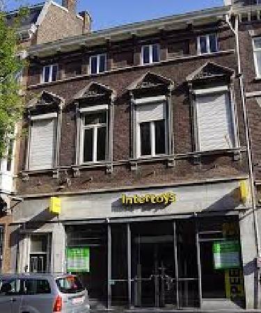 Te huur op top locatie in Maastricht 315m2 voor verschillende doeleinden!