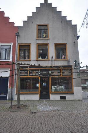 Café in Doesburg foto 5