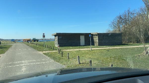 Paviljoen Meerzicht - Grote Piet - Wolphaartsdijk foto 2