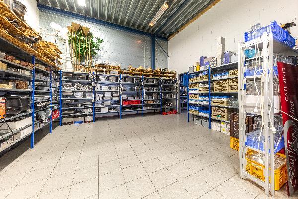 Te Koop Cateringbedrijf op het randje van de Achterhoek en de Liemers foto 22