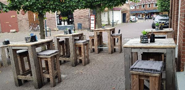Eetcafé de Musketier Denekamp Centrum  foto 22