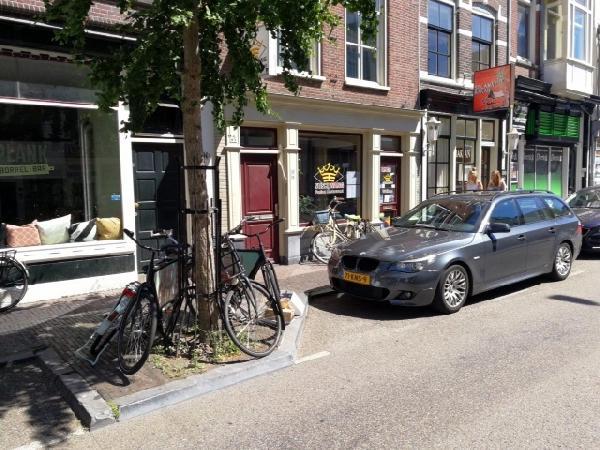 Ter overname aangeboden Sushi Fusion restaurant Utrecht foto 6