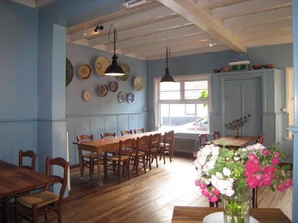 Gezellig en leuk gelegen restaurant te koop aan de Westerschelde vlak bij Antwerpen. foto 3