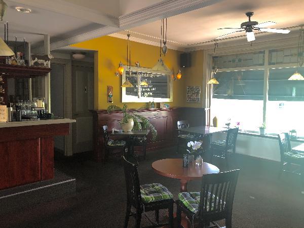 Te pacht Hotel Cafe restaurant 't Wapen van Nieuw- Beijerland foto 6