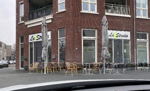 Italiaans restaurant te koop aangeboden centrum Vught foto 1