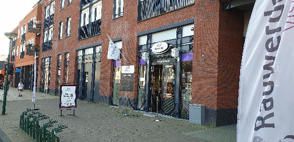 Surhuisterveen Rauwerda's visplaza Nieuw foto 2