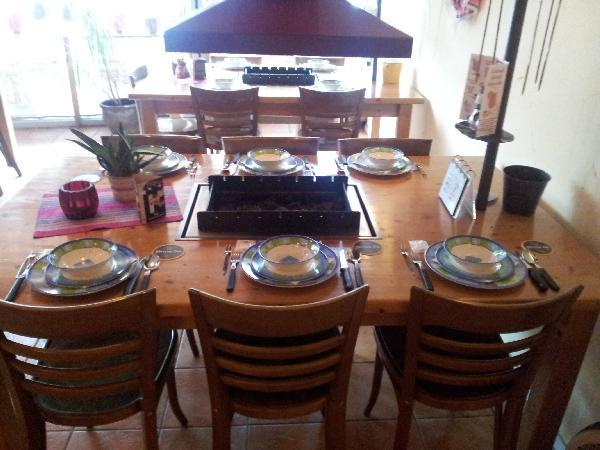 Ziesta BBQ Restaurant Hengelo (O) foto 20