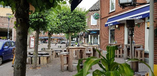 Eetcafé de Musketier Denekamp Centrum  foto 7